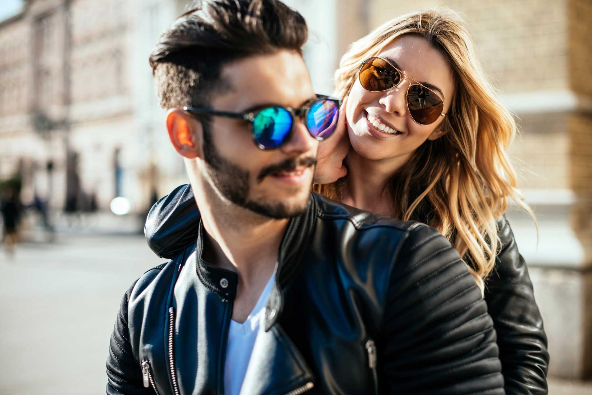 Изберете ги вистинските очила за сонцe